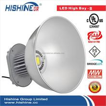 Bridgelux chip 100w light high bay led shenzhen suppliers