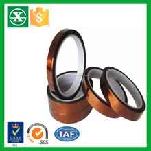 ESD Anti-static High temperature Resistance Polymide film Insulation Tape