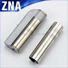 High quality wholesale mechanical mod zna 50w high voltage connector