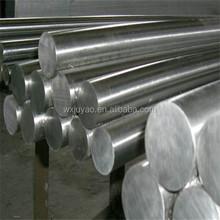 ASTM 304 stainless steel round bar price list