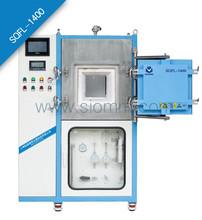 SQFL-1400 1400deg.C high temperature atmosphere nitriding furnace