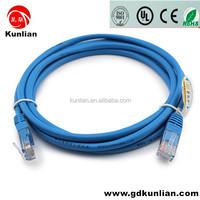 RJ45 Cat5e Ethernet Patch Cable /belden rj45 cat6 cable