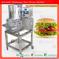 2015 Automatic hamburger patty forming machine /Burger patty machine