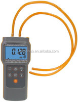 Differential Pressure Gauge Digital Manometer 11units Selectable Datalogger RS232 AZ82152