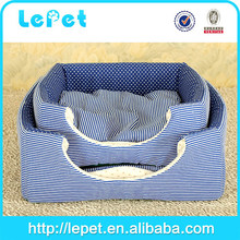 Soft Touch dog bed basket/dog carrying basket