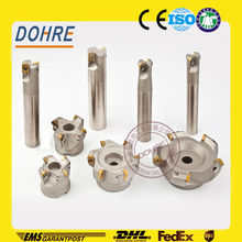 side and face carbide milling cutter