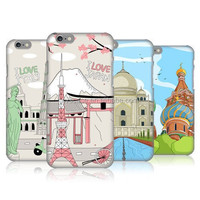 New Fashion Design of International Attractions PC Case for IPhone Case