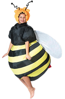 adult inflatable bee costume waterproof for sale-25797#