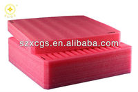 EPE foam packaging material for corner pads