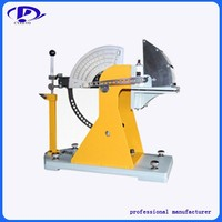 corrugated board puncture resistance tester