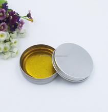 Cocunut flavor hair wax 100ml salon and personal use OEM ODM Perfect Link