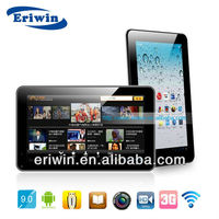 "ZX-MD9001 9"" android 3d tablet pc 800x480 nano tablets"