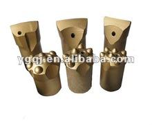 Tungsten Carbide Mining Chisel Bit/Rock Drilling Tool