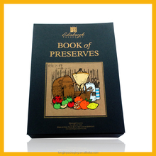 Paper Packaging Box Gift Box Food Collection Box