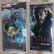 Promotion Sales Thor Rocky mask Necklace
