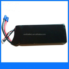 30c rechargeable 22.2v 6s lipo battery 4200mah for rc planes/car/boat