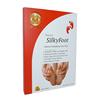 Foot care peeling mask remove dead skin cuticles heel baby foot