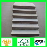 laminated full birch plywood ,furniture vietnam with E0 grade