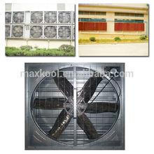 Ccc,ce,rohs,certificación la ul y hoja acero inoxidable material flujo axial ventilador techo industrial escape del ventilador