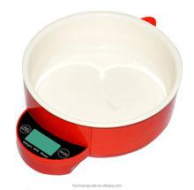 Gros 5 KG / 11lbs / 24st mesure tasse cuisine pondération échelle