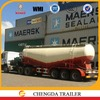 36 - 42 cbm tanker cement bulk trailers for sale in Malawi