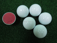 Golf Manufacturer Golf Three Layers Tournament Balls