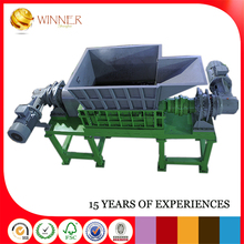 Silver Old Tire Recycling Equipment Whole Plant For Sale