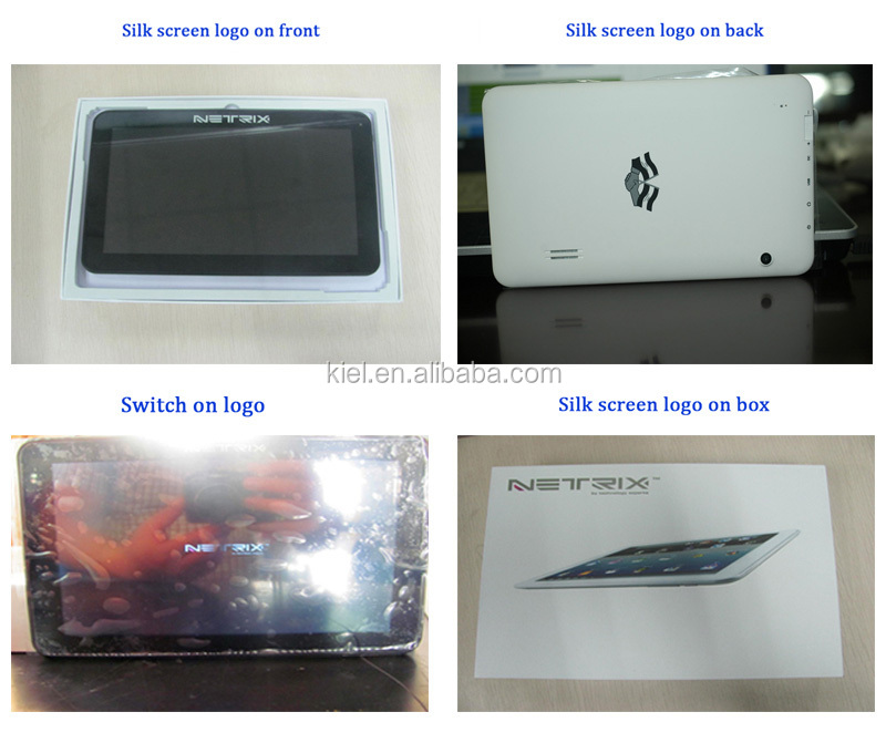 Cheapest 7 inch RK 3026 dual core q88 tablet android from shenzhen factory