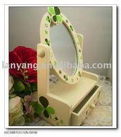 Jewellery Box/jewelry box/wooden box(LQ-09)