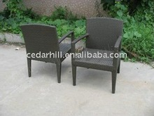 2012 hot sell modern design outdoor rattan chair