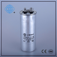 CBB65 Generator Capacitor For Air Condition