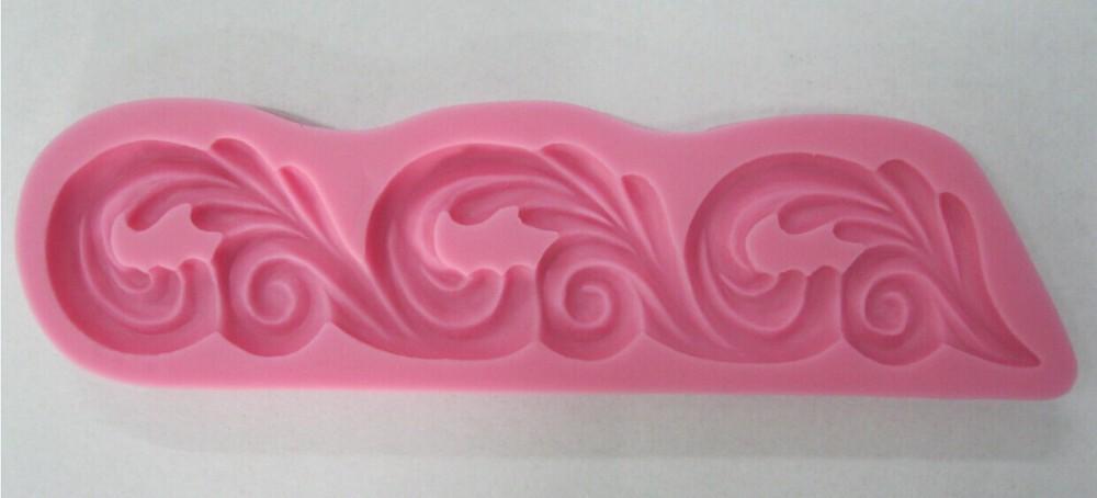 Украшения для выпечки No brand 3D c259