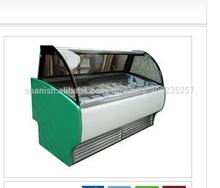 xsflg - Expostora vitrina para helados b16/VITRINA PARA HELADOS /Vitrina expositora de helados