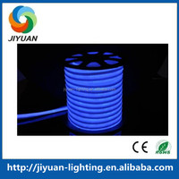 LED EL Flexible Neon Light Strip Wire Rope Blue christmas