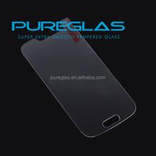 0.33mm Bubble Free Waterproof Premium 9H milo tempered mobile phone glass protector fo Samsung S4 mini screen protector