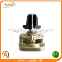 Roundss Rotary Encoder Manufacturer Band Switch Supplier