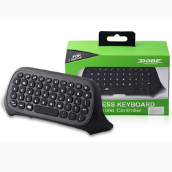 DOBE Brand New TYX-586 Wireless gaming Mechanical Keyboard For Xbox One Controller