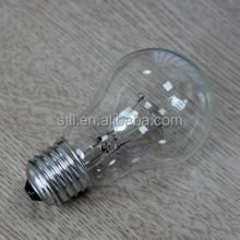 cheaper price incandescent light bulb b22
