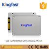 2.5'' 7MM Kingfast SSD 4 Tb External Hard Drive