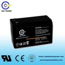 The Most Popular UPS battery/ Rechargeable battery/ Lead Acid Battery