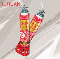 delaying spray fire foam manufacture