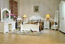 Hot sale country sleeping room furniture B49189
