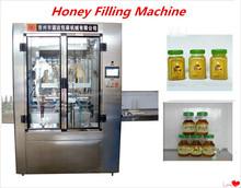 honey processing equipment/honey processing and packing machine/honey processing line