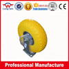 heavy duty rigid pu caster wheel
