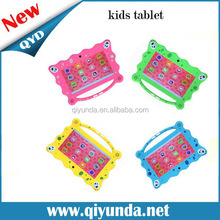 Wholesale kids tablet/kids 7 inch tablet case of A23 Dual core/wifi tablet for kids