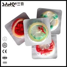 Spike condom penis sleeve condom sex product