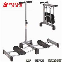 Mejor JS-005A cuerpo conformación de equipos de gimnasia de soldadura plegable material deportivo