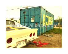 pergola steel container homes wholesale