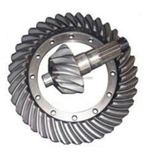 Automobile HINO 5T Transmission / TOYOTA Differential Bevel Gear