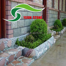 Cheap natural culture stones decoration material
